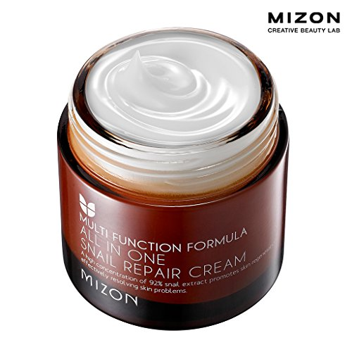 Mizon ALL in ONE Snail Repair Cream  Multi Function Formula
