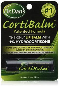 Dr. Dans Cortibalm Lip Balm