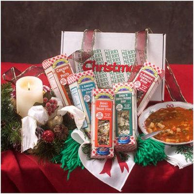 Leonard Mountain Christmas Gourmet Soup Mixes, 5 oz, 6 count