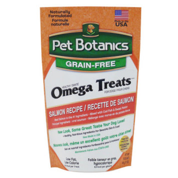 Pet Botanics Healthy Omega Dog Treat