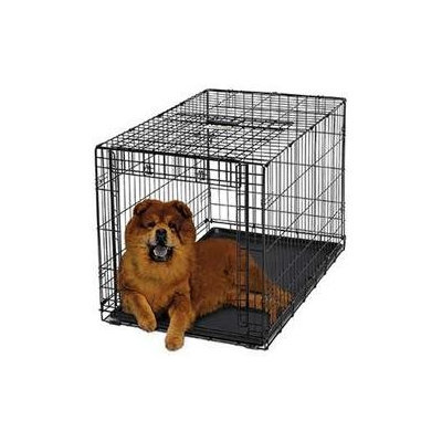 Midwest Metal Products Co. Midwest Homes For Pets Ovation Single Door Pet Crate