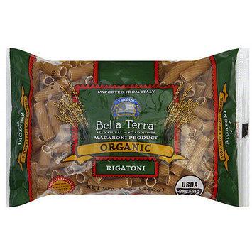 Bella Terra Organic Rigatoni Pasta, 12 oz (Pack of 12)