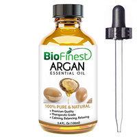 Organic Argan Oil for Hair
