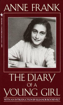 Bantam Anne Frank the Diary of a Young Girl