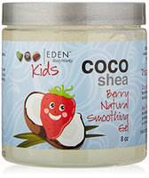 Eden BodyWorks Coco Shea Berry Smoothing Gel