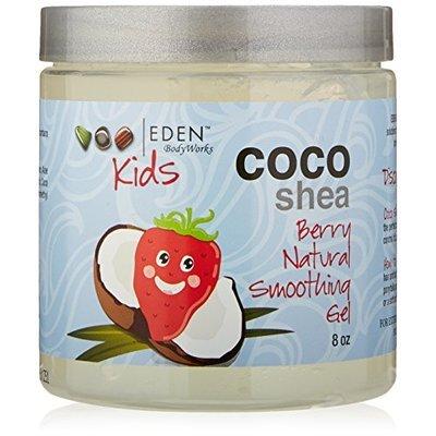 Eden BodyWorks Coco Shea Berry Smoothing Gel