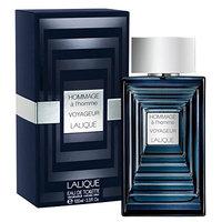 Lalique Hommage A L'homme Voyageur Colognes