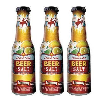 Twang Beer Salt, Lemon-Lime