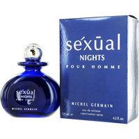 Michel Germain Sexual Nights Eau de Toilette Spray for Men