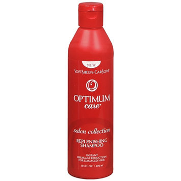Optimum Care Salon Collection Replenishing Shampoo