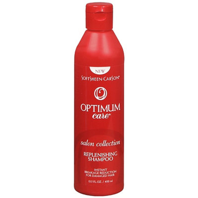 Optimum Care Salon Collection Replenishing Shampoo