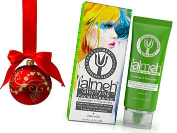 YALMEH Glorifying Facial Cleansing Moisturizer and Rejuvenator