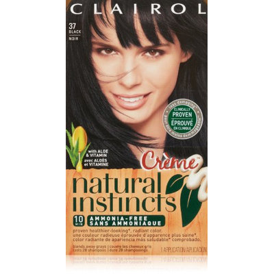 Clairol Natural Instincts Hair Color Creme 37