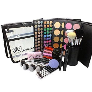 Royal Care Cosmetics 2 Piece Royal Care Cosmetics Pro Makeup Set