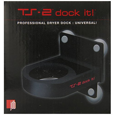 Luxor Pro Blow Dryer Dock