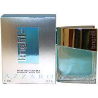 Azzaro Bright Visit By Azzaro For Men. Eau De Toilette Spray 1.7 OZ