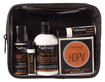 Mënaji David Camera Ready Shade Kit