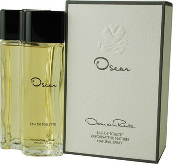 Oscar By Oscar De La Renta For Women. Eau De Toilette  8.0 Ounces