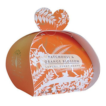 The English Soap Company Women's Luxury Guest Soaps