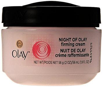 Olay Night Of Olay Firming Cream