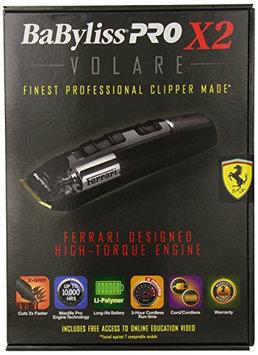 BaByliss Pro X2 Volare Professional Ferrari Clipper