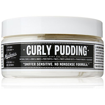 Miss Jessie's Unscented Curly Pudding