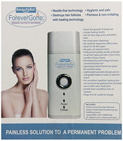 Beautyko Gone Titanium Edition Thermo Crystallization Hair Removal System