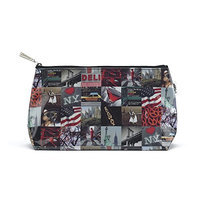 Catseye New York Cosmetic Wash Bag