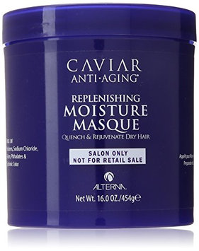 Alterna Caviar Anti-Aging Replenishing Moisture Masque for Unisex