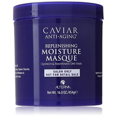 Alterna Caviar Anti-Aging Replenishing Moisture Masque for Unisex