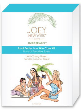 Joey New York Quick Results Beauty Kit