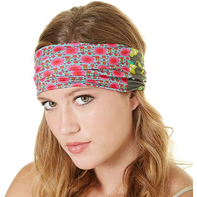Natural Life Turban Headband