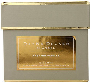 Dayna Decker Haute Atelier Chandel Scented Candles