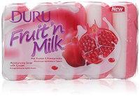Duru Fruit and Milk Soap