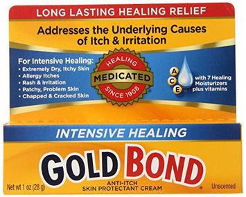 Gold Bond Intensive Healing Cream