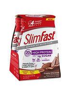 SlimFast® Advanced Ready to Drink Shake, Creamy Chocolate