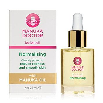 Manuka Doctor Normalising Facial Oil