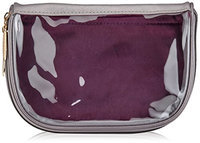 Jane Iredale Clearview Cosmetic Bag