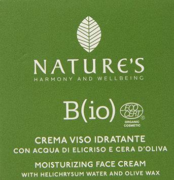 Nature's Bio Moisturizing Face Cream