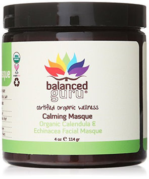Balanced Guru Calming Masque