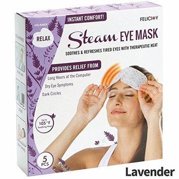 Japan Steam Eye Mask - Lavender