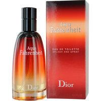 Christian Dior Aqua Fahrenheit Eau De Toilette Spray for Men
