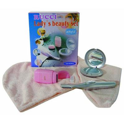 Rucci Lady's Beauty Set