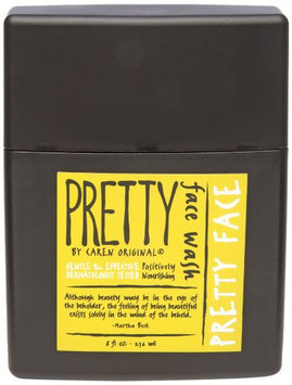 Caren Original Pretty Face Wash