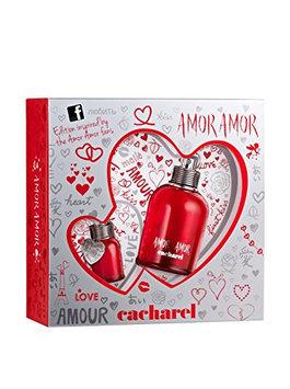 Cacharel Amor Gift Set
