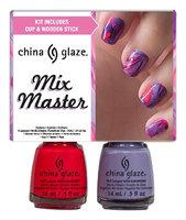 China Glaze Mix Master Nail Lacquers Kit