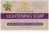 DAGGETT & RAMSDELL DRS Lightening Soap