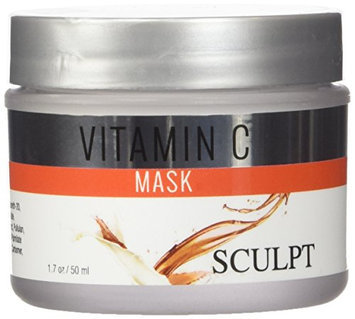 Sculpt Vitamin C Mask sculpt