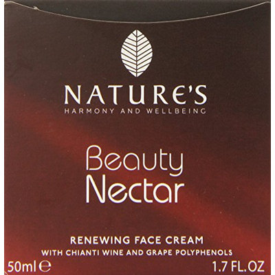 Nature's Beauty Nectar Renewal Face Cream