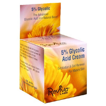 Reviva Labs 5% Glycolic Acid Cream